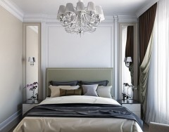 Дизайн маленькой комнаты — компромисс или поле для экспериментов?