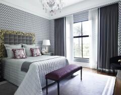 Как выбрать шторы для спальни: практические советы и рекомендации
