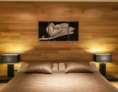 Обои — уже не модно: 10 современных материалов для отделки стен