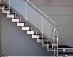 Расчет оптимального угла наклона лестницы