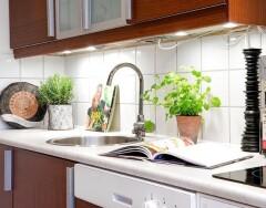Избавляемся от запаха на кухне подручными средствами без вытяжки