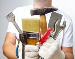Рекомендации по мелкому ремонту в квартире