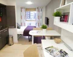 Планировка однокомнатной квартиры: дизайн новой «двушки»