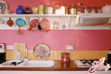 украшения для кухни своими руками