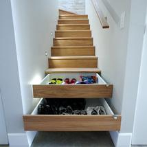 contemporary staircase 1