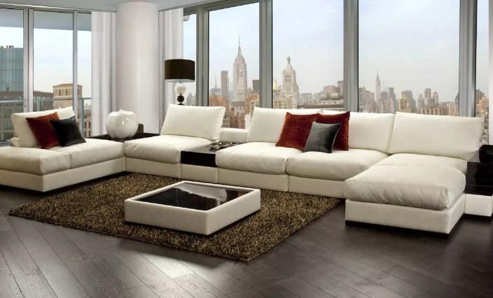 Невысокая мебель