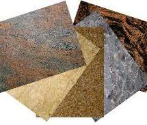 Granit i mramor