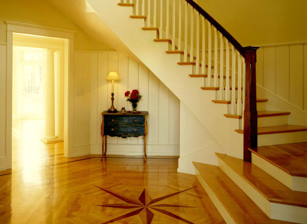 Бялясина необходима для безопасности пользования лестницей
